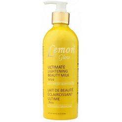 Lemon Glow Ultimate Ligtening Beauty Milk
