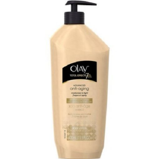 OLAY TOTAL EFFECTS BODY LOTION 13.5 FL OZ