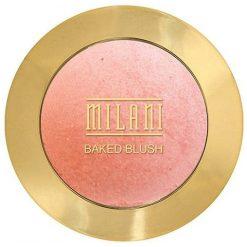 Milani Baked Blush-shade-red Vino