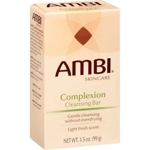 AMBI SKIN CARE COMPLEXION CLEANSING BAR