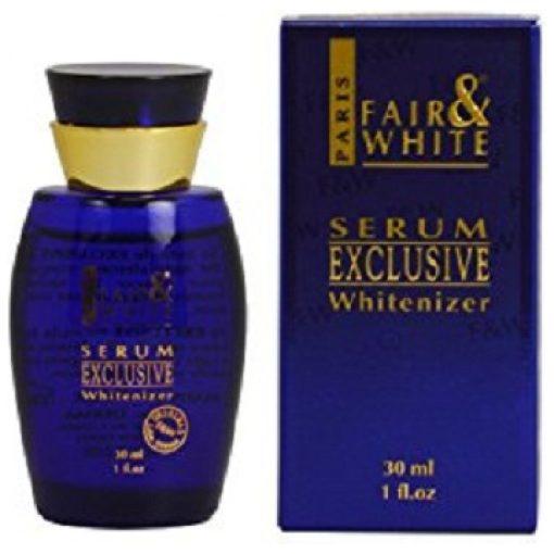 Fair & White Exclusive Whitenizer Serum 30ml