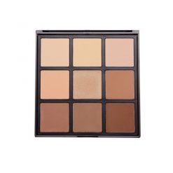 MORPHE 9 COLOR HIGHLIGHT / CONTOUR PALETTE - 9C