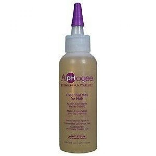 Aphogee Essential Oil For Styling Hair