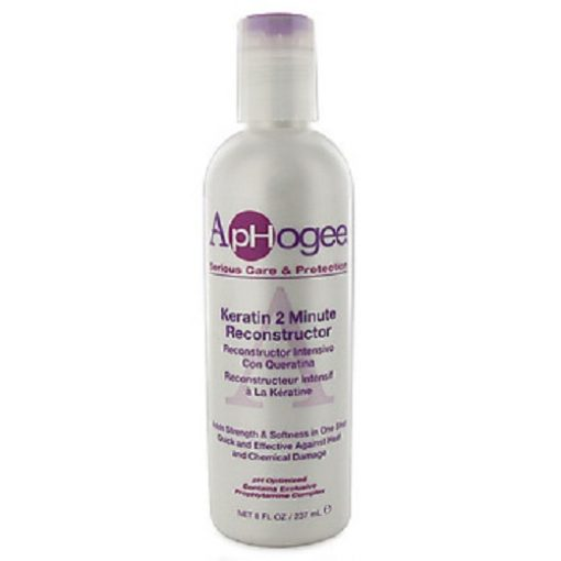 Aphogee Intensive Two Minute Keratin Reconstructor 8oz
