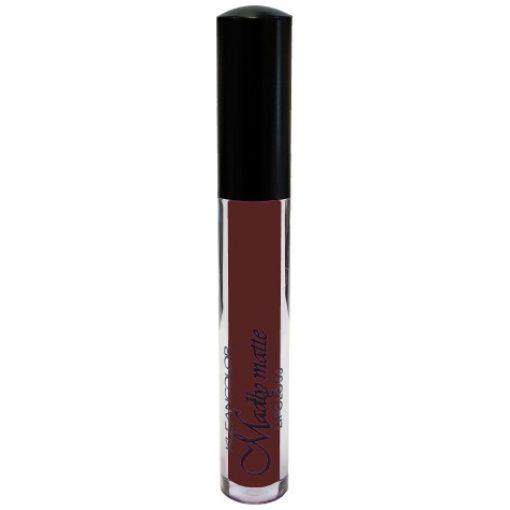 Kleancolor Madly Matte Lip Gloss Brick