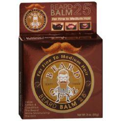 Beard Guyz Beard Balm 25 For Fine To Medium Hair