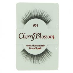 CHERRY BLOSSOM FALSE EYELASHES