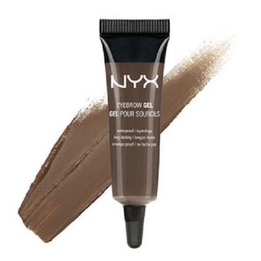 NYX Eyebrow Gel - Espresso