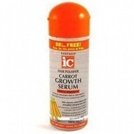 FANTASIA IC CARROT GROWTH HAIR POLISHER SERUM