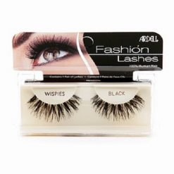 ARDELL FASHION LASHES, WISPIES BLACK