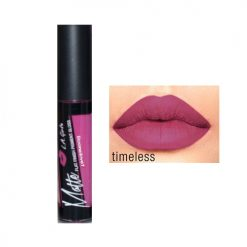 LA GIRL MATTE PIGMENT GLOSS - TIMELESS
