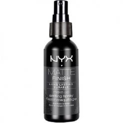 NYX MAKEUP SETTING SPRAY MATTE FINISH