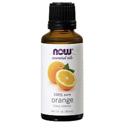 Now Foods Essential Oils Orange (30 Ml)