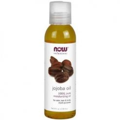 Now Solutions Jojoba Oil Pure, 4 Ounce