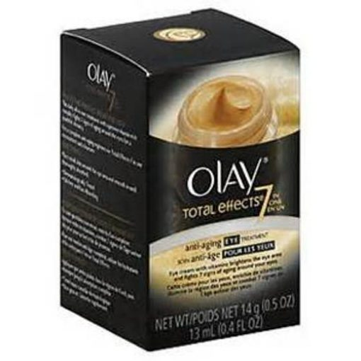 OLAY TOTAL EFFECTS 7 IN 1 ANTI AGING EYE TREATMENT
