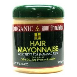 ORS  HAIR MAYONNAISE TREATMENT 8oz