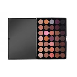 MORPHE PRO 35 COLOR EYESHADOW MAKEUP PALETTE - WARM 35W