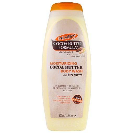 Palmers Cocoa Butter Formula Moisturizing Cocoa Butter Body Wash