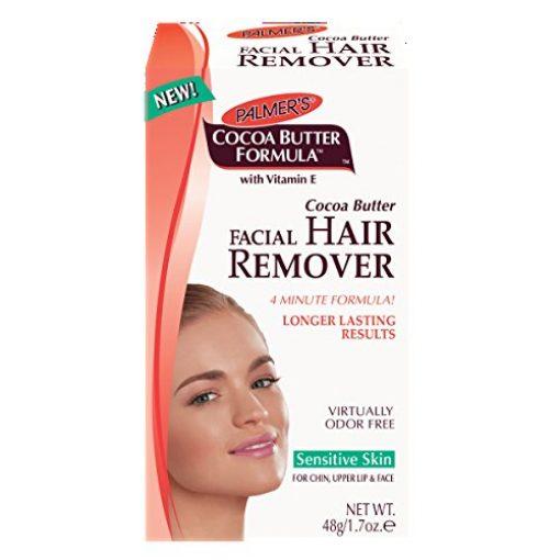 PALMERS COCOA BUTTER FACIAL HAIR REMOVER 1.7OZ
