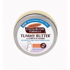 PALMERS COCOA BUTTER FORMULA TUMMY BUTTER, 4.4 OZ