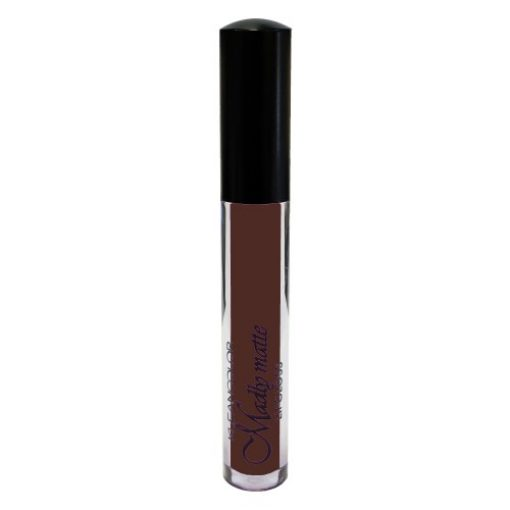 Kleancolor Madly Matte Lip Gloss - Root Beer