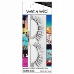 WET N WILD FALSE LASHES SHUTTER SHOCK