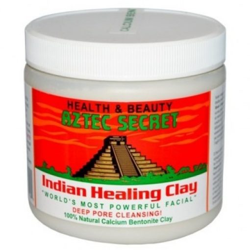 AZTEC SECRET INDIAN HEALING CLAY DEEP PORE CLEANSING