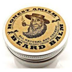 HONEST AMISH - BEARD BALM