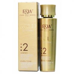FAIR & WHITE GOLD INTENSE ARGAN OIL ACTIVE SERUM 30 ML