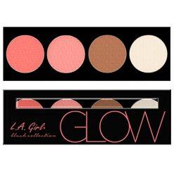 LA GIRL BEAUTY BRICK BLUSH COLLECTION - GLOW