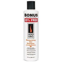 Doo Gro Moisturizing Growth Shampoo, 10oz