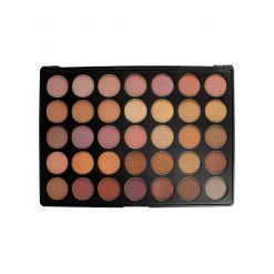 Morphe Brushes 35 Colour Taupe Eye Shadow Palette (35t)