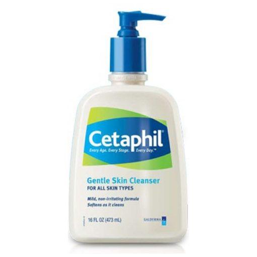 CETAPHIL GENTLE SKIN CLEANSER 16 oz