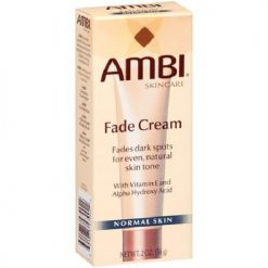 AMBI SKIN CARE FADE CREAM FOR NORMAL SKIN