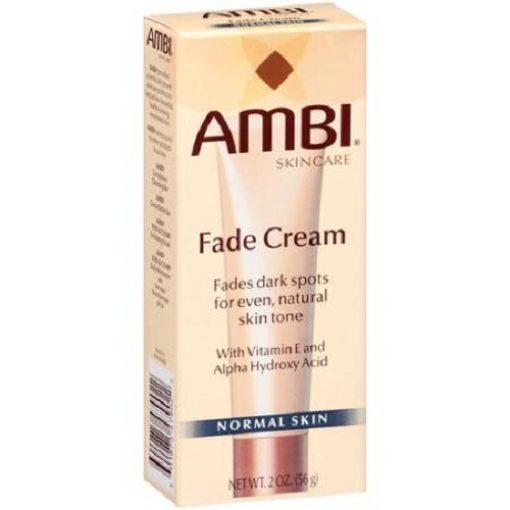 AMBI SKIN CARE FADE CREAM FOR NORMAL SKIN