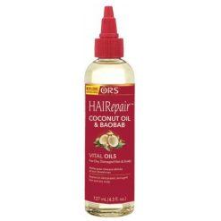 ORS HAIREPAIR VITAL OILS FOR HAIR & SCALP 4.3oz
