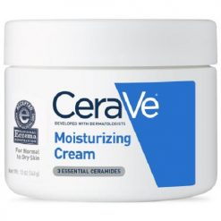 CERAVE MOISTURIZING CREAM 12oz