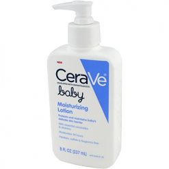 CERAVE BABY MOISTURIZING LOTION  8OZ