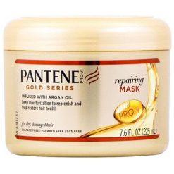 PANTENE GOLD SERIES PRO-V REPAIRING MASK 7.6 oz