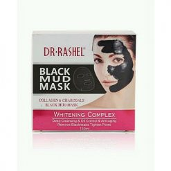 DR. RASHEL BLACK MUD MASK 130ML