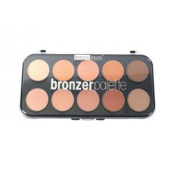 BEAUTY TREATS MATTE & SHIMMER BRONZER PALETTE