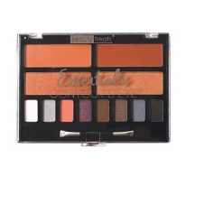 BEAUTY TREATS ESSENTIALS CONTOUR & EYE PALETTE