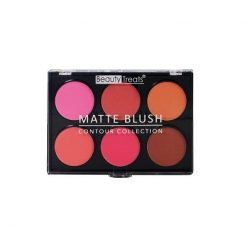 BEAUTY TREATS MATTE BLUSH CONTOUR COLLECTION