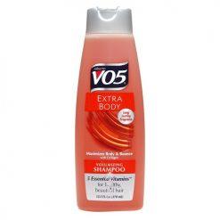 VO5 EXTRA BODY SHAMPOO + COLLAGEN BODY & BOUNCE