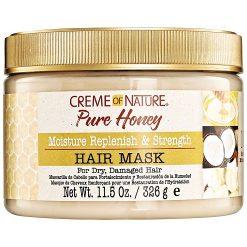 CREME OF NATURE PURE HONEY HAIR MASK 11.5OZ