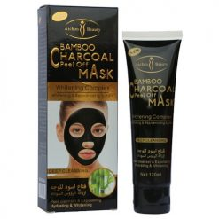 AICHUN BEAUTY BAMBOO CHARCOAL PEEL OFF MASK 120ML