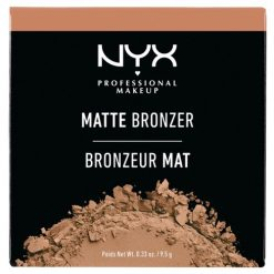 NYX PROFESSIONAL MAKEUP MATTE BRONZER - MEDIUM