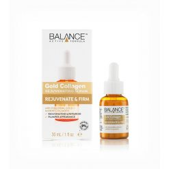BALANCE ACTIVE FORMULA GOLD COLLAGEN REJUVENATING SERUM 30ML