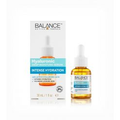 BALANCE ACTIVE FORMULA HYALURONIC DEEP MOISTURE SERUM 30ML