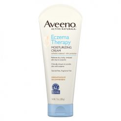 AVEENO ECZEMA THERAPY MOISTURIZING CREAM 7.3OZ